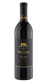 Maxville 2015 Cabernet Franc Napa Valley